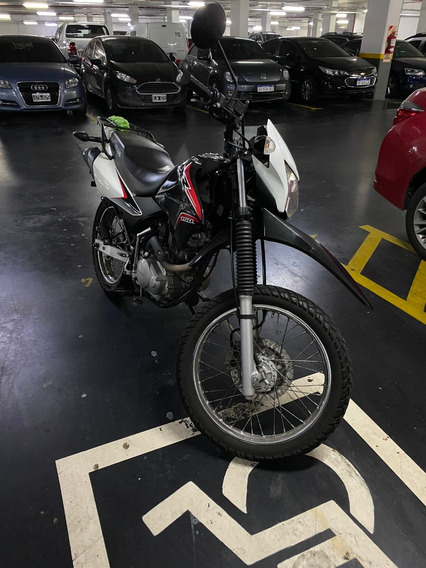 Honda Xr150 Primer Dueño Bien Cuidada