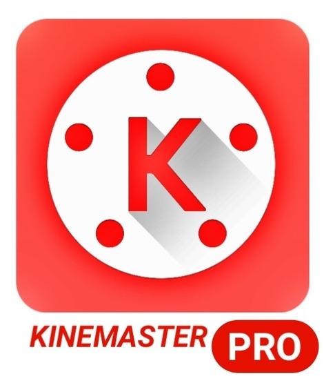 Kinermaster Pro Editor Android Apk Para Tablet/celular