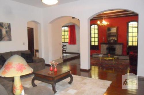 Imagem 1 de 15 de Casa À Venda No Santa Cruz - Código 12790 - 12790