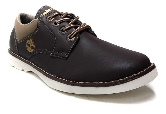 Zapatos Casuales Para Caballeros Timberland