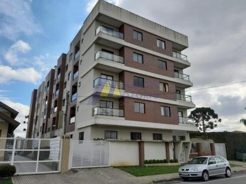 Apartamento Em Vila Nova  -  Araucária - 425