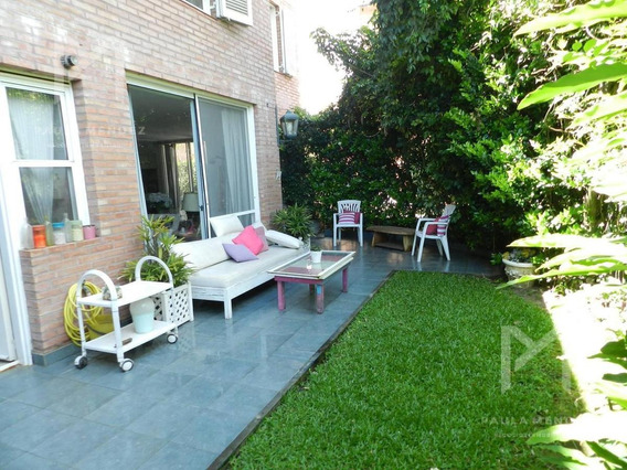 Departamento - Tipo Duplex - Jardines De San Isidro - 5 Amb - San Isidro