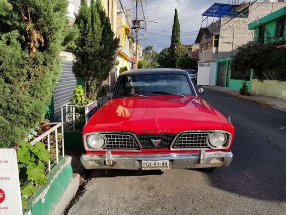 Chrysler Valiant Acapulco