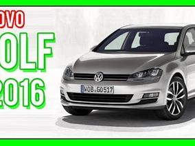 Golf 1.6 Comfortline Okm A Pronta Entrega