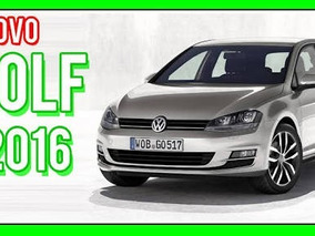 Golf 1.6 Comfortline Msi ( 2016-2017 ) Okm A Pronta Entrega