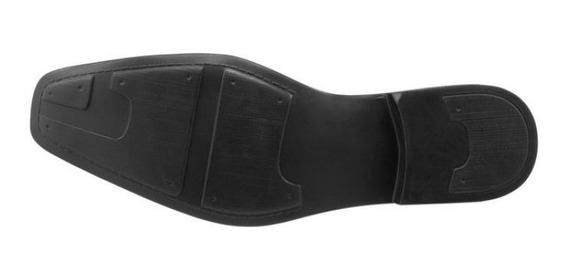Sapato Social Masculino Pelica Chocolate 760011-frete Grátis