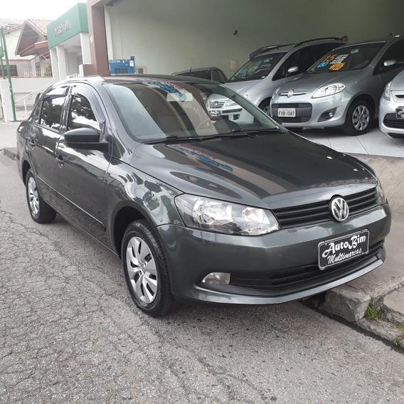 Volkswagen Voyage 1.6 Completo 2014