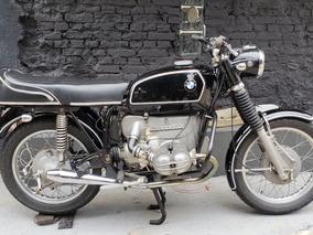 Bmw R 60/5 1971
