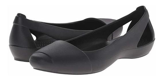 Flats Crocs Sienna 74522372
