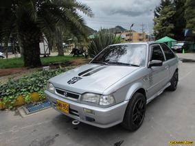 Mazda 323 323 Hei