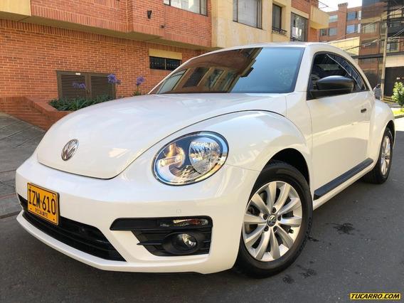 Volkswagen Beetle 2.0 Mt