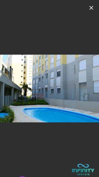 Apartamento Com 2 Dorms, Vila Vista Alegre, Cachoeirinha - R$ 189 Mil, Cod: 368 - V368