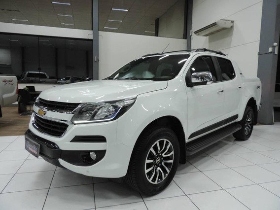 Chevrolet Ss10 High Country 2.8 4x4 Aut.