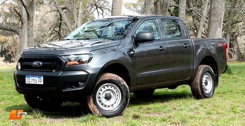 Ranger Xl Cabina Doble 4x2 0km 2021 El Mejor Precio (s)
