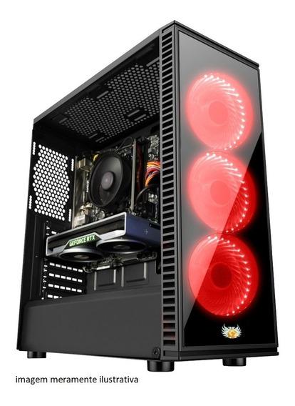 Cpu Gamer Intel/core I5/ 8gb/ 1tb/ Gtx 1050ti Wifi