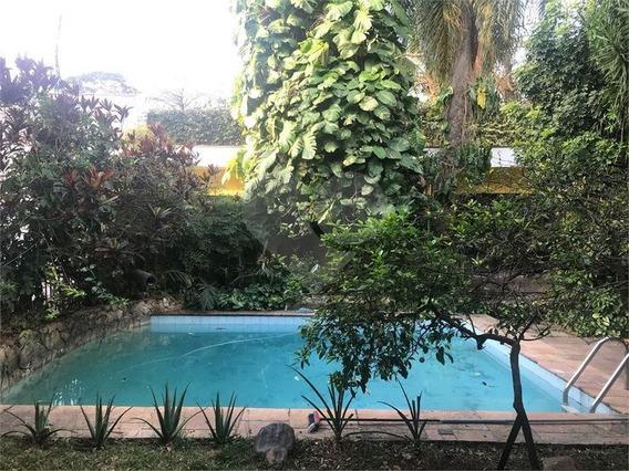 Casa-são Paulo-alto De Pinheiros | Ref.: 353-im404392 - 353-im404392