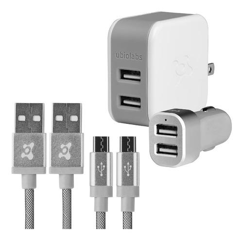 Mobile Charging Kit iPhone/iPad Ubiolabs