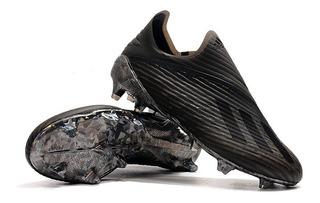 Chimpunes adidas X 19+ Fg 35-45