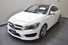 Mercedes-benz Clase Cla-250 Sport 2014
