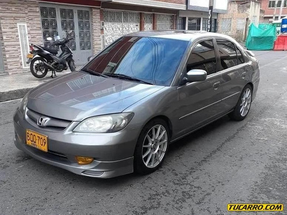 Honda Civic 1700cc Mt Aa