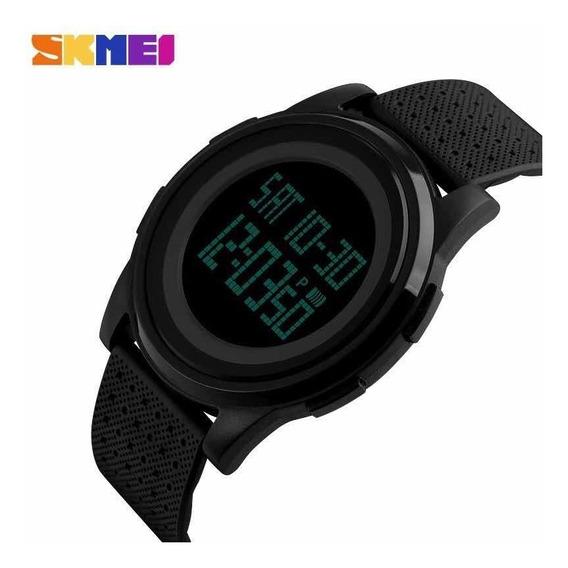 Relógio Skmei 1206 Feminino Digital Esportivo Led Promoção