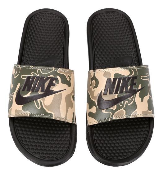 Ojotas Nike Print Originales
