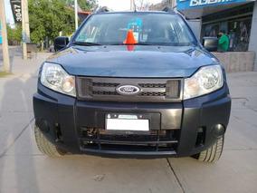 Ford Ecosport 1.6 My10 Xl Plus Mp3 4x2