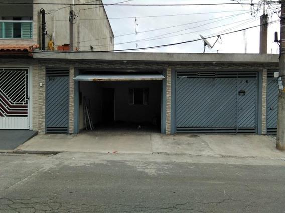 Casa Residencial À Venda, Parque Jurema, Guarulhos. - Ca2586