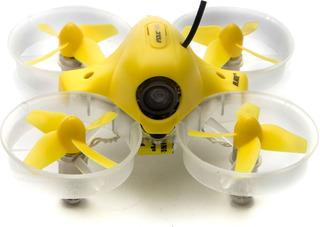 Drone De Carreras Fpv Tiny Whoop Blade Inductrix Rtf Nuevo !
