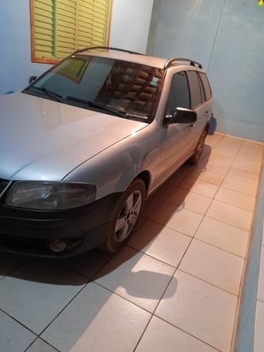 Imagem 1 de 3 de Volkswagen Parati 2010 1.6 Titan Total Flex 5p