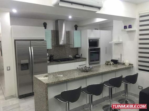 Apartamentos En Venta 18-3464 Vj
