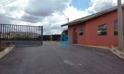 Terreno 300 M² À Venda, Vila Santa Rosália, São Roque. - Te0575