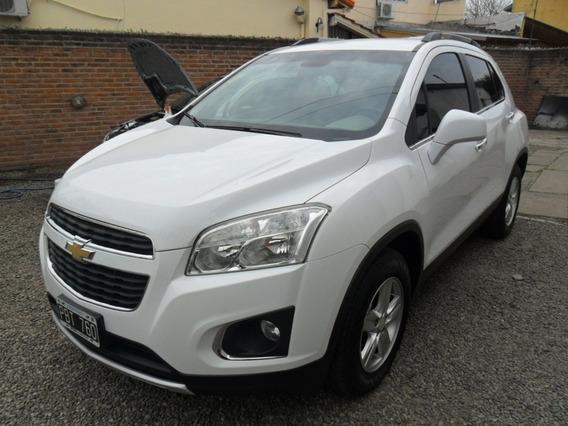 Chevrolet Tracker Fwd Ltz Full Permuta - Financiación