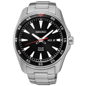 Relógio Seiko Solar Sne393b1