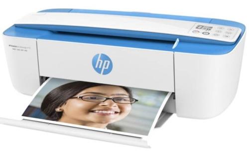 Imagem 1 de 4 de Impressora Multifuncional Hp Deskjet Ink Advantage 3776 J9v8