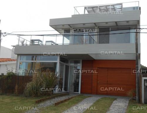 Casa En Alquiler Manantiales - Ref: 25712