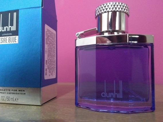 Perfume Dunhill Desire Blue - 50 Ml