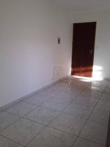 Sobrado Com 3 Dormitórios À Venda, 175 M² Por R$ 750.000,00 - Parque Jaçatuba - Santo André/sp - So3754
