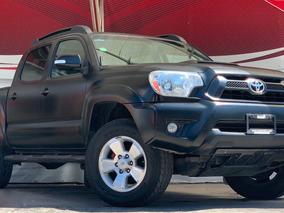 Toyota Tacoma 4.0 Trd Sport 4x4 2014