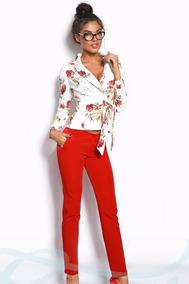 26f5862f5 Conjunto De Pantalon Y Saco Para Fiestas Para Mujer - Ropa y ...