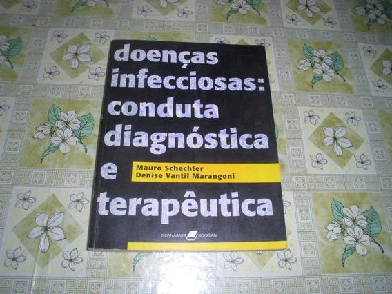 Doenças Infecciosas Conduta Diagnostica E Terapeutica 1994