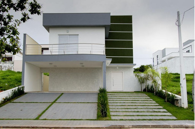 Linda Casa Condominio Fechado - Indaiatuba - Ca6680