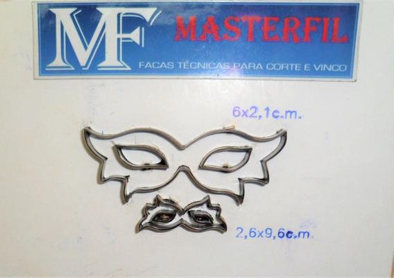 #cortador-enfeite-pet-máscara-carnaval
