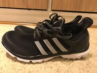 Zapatillas De Golf adidas Spikeless Us9.5 - 42