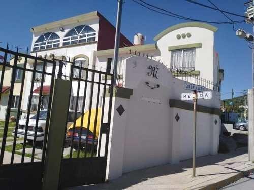 Casa En Venta En Urbi Villa Del Rey, Huehuetoca, México.