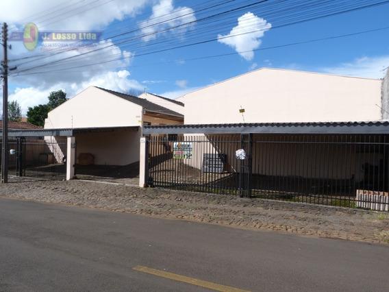 Residencia Para Alugar - 00124.003