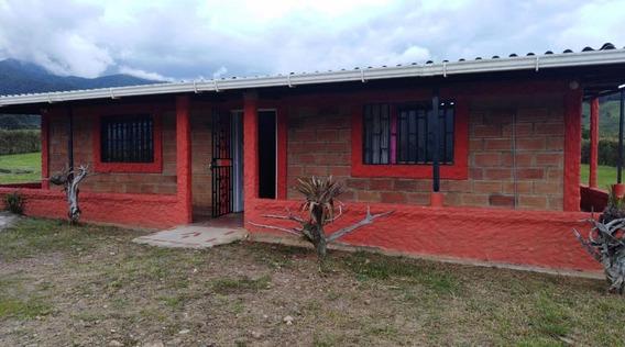 Se Vende Casa Finca En Urrao Antioquia,