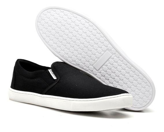 Tenis Skate Skatista Masculino K.s Boots Promoção Sapatenis