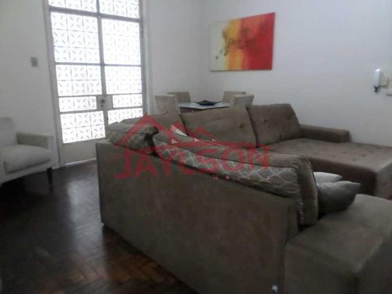 Casa - 04 Quartos - Méier - Meca40026