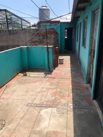 Ph 9 Ambientes- Taller - Casa - Alquiler - Mataderos